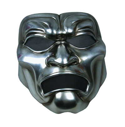 300 Immortal Mask - PlanetKrypton.net