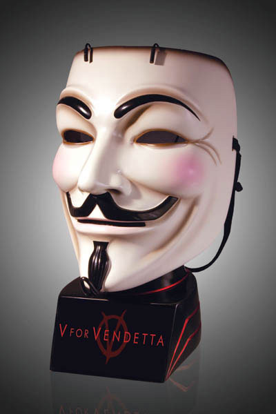 Imgs For > V For Vendetta Mask Drawing